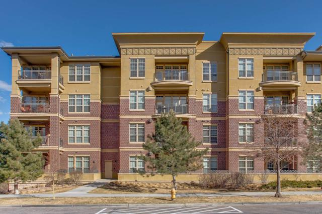 7820 Inverness Boulevard #403, Englewood, CO 80112 (#5598416) :: The DeGrood Team