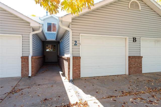 357 Albion Way B2, Fort Collins, CO 80526 (#5598450) :: The DeGrood Team