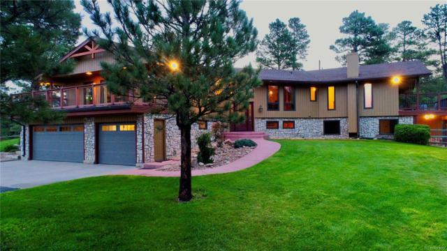 31896 County Road 17/21, Elizabeth, CO 80107 (#5598534) :: HomeSmart Realty Group