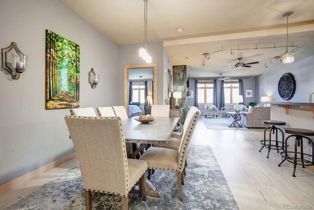 601 Lincoln Avenue R-2B, Steamboat Springs, CO 80487 (#5598678) :: The DeGrood Team