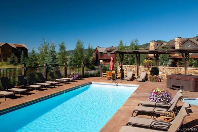 1317 Turning Leaf - Fractional Deed G Court, Steamboat Springs, CO 80487 (#5598948) :: The HomeSmiths Team - Keller Williams