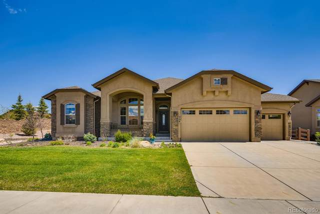 1908 Turnbull Drive, Colorado Springs, CO 80921 (#5599006) :: Mile High Luxury Real Estate