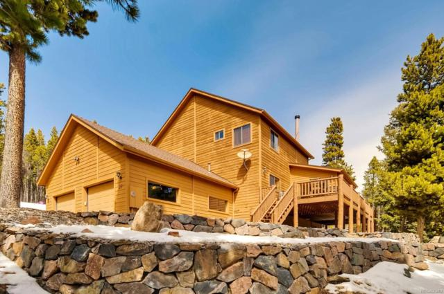37 Juniper Court, Evergreen, CO 80439 (#5599379) :: The DeGrood Team