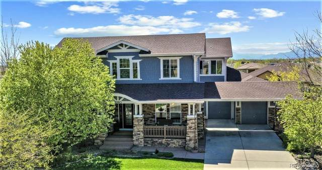 3280 Olympia Court, Broomfield, CO 80023 (#5599396) :: Mile High Luxury Real Estate