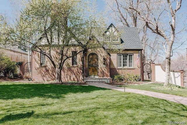 381 Albion Street, Denver, CO 80220 (#5599444) :: The Harling Team @ HomeSmart