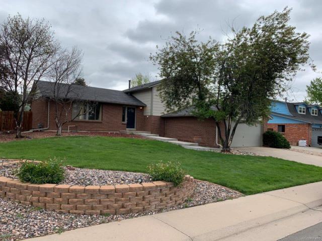 6517 W Nova Drive, Littleton, CO 80128 (MLS #5600207) :: 8z Real Estate
