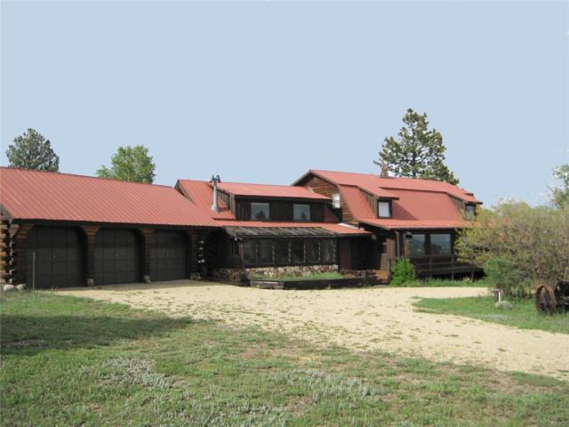 1059 Co Rd 155 Road, Westcliffe, CO 81252 (#5600280) :: Wisdom Real Estate