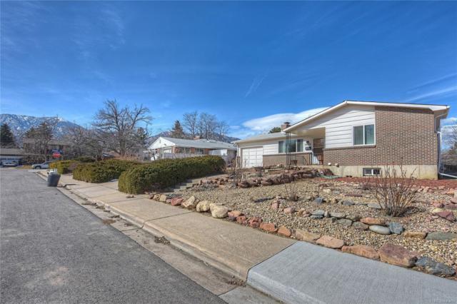 3835 Carlock Drive, Boulder, CO 80305 (MLS #5600929) :: 8z Real Estate