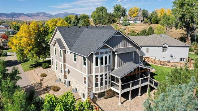 12518 W 77th Place, Arvada, CO 80005 (#5600943) :: The DeGrood Team