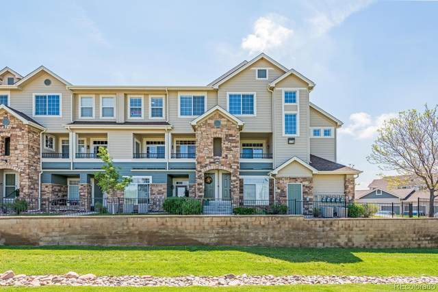 488 Black Feather Loop #216, Castle Rock, CO 80104 (#5600990) :: The Healey Group