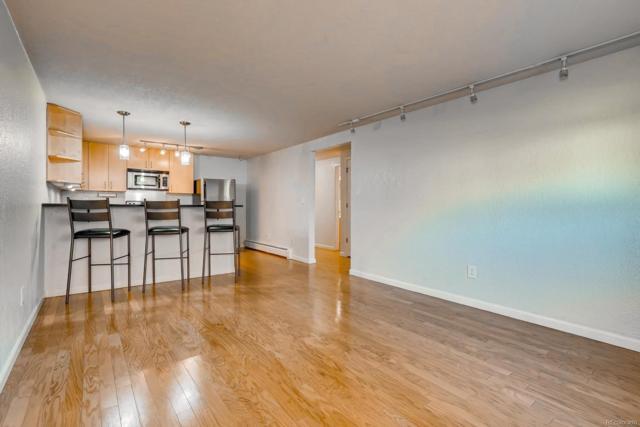 188 S Logan Street, Denver, CO 80209 (#5601292) :: House Hunters Colorado
