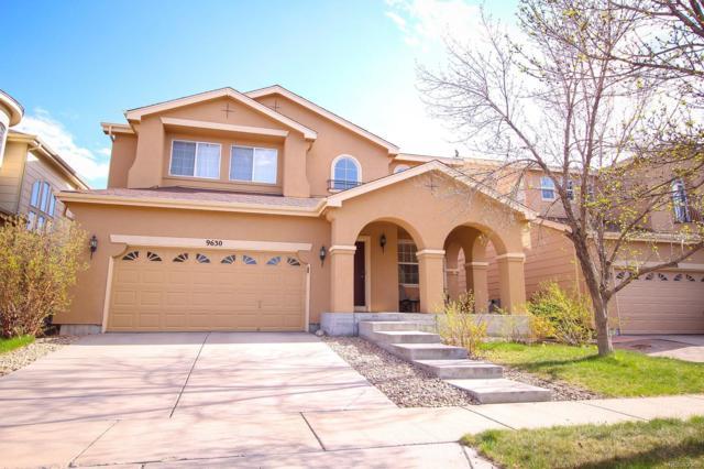 9630 E 113th Avenue, Commerce City, CO 80640 (MLS #5601351) :: 8z Real Estate