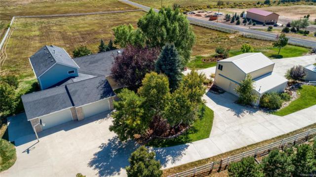 7739 W County Road 24, Loveland, CO 80538 (MLS #5601475) :: 8z Real Estate