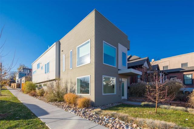 3501 Navajo Street, Denver, CO 80211 (#5601514) :: The Heyl Group at Keller Williams