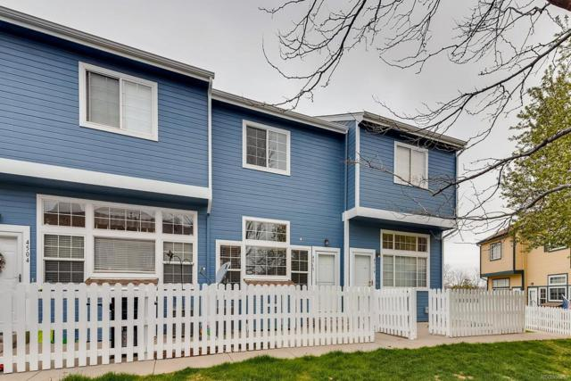 8199 Welby Road #4505, Denver, CO 80229 (#5602169) :: Mile High Luxury Real Estate