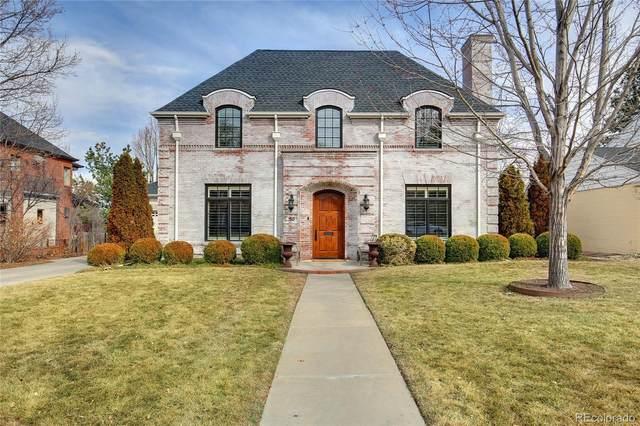 50 Elm Street, Denver, CO 80220 (#5602211) :: Colorado Home Finder Realty