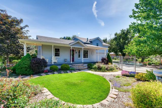 3082 W 53rd Avenue, Denver, CO 80221 (#5602393) :: The Heyl Group at Keller Williams