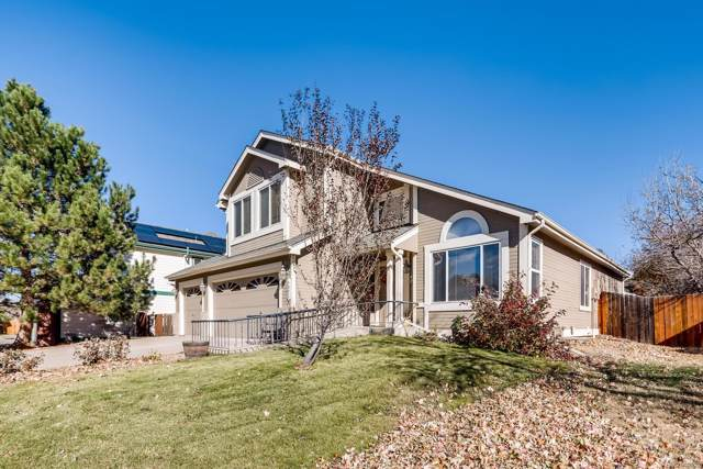 4908 S Cathay Court, Aurora, CO 80015 (#5602603) :: The DeGrood Team