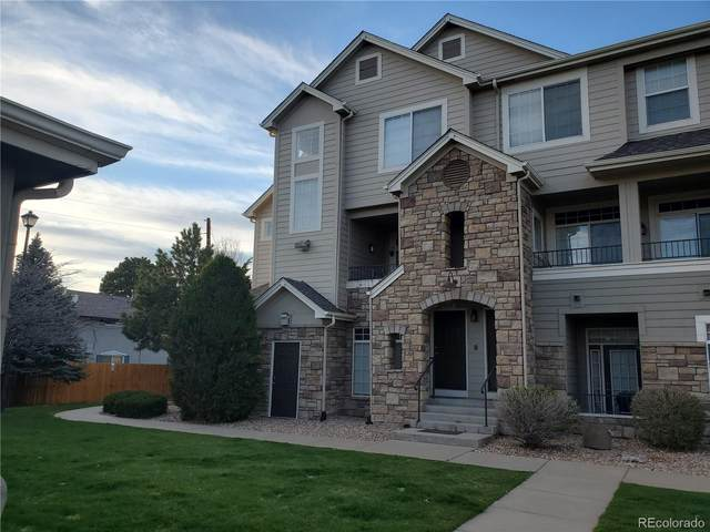 1509 S Florence Court #215, Aurora, CO 80247 (#5602614) :: Chateaux Realty Group