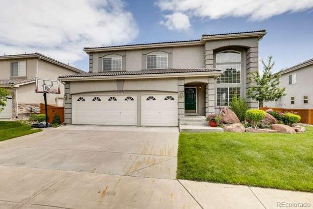 4540 W Maroon Circle, Broomfield, CO 80023 (#5602694) :: The Pete Cook Home Group