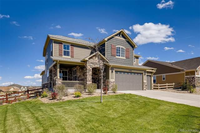 23386 E Piccolo Drive, Aurora, CO 80016 (#5602869) :: Mile High Luxury Real Estate