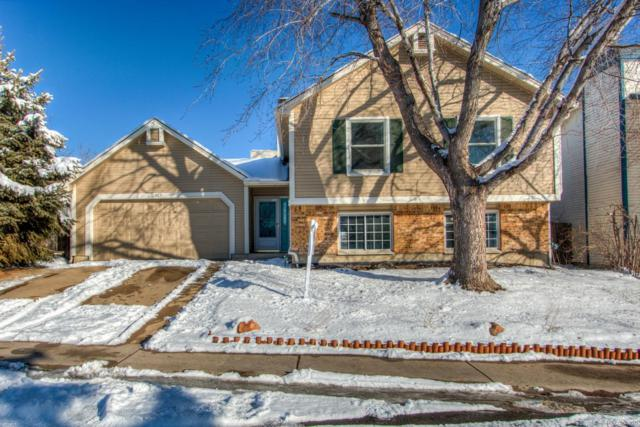 365 Mulberry Circle, Broomfield, CO 80020 (#5602880) :: The Griffith Home Team