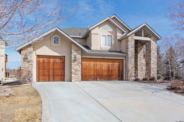 3981 Troon Circle, Broomfield, CO 80023 (MLS #5603260) :: 8z Real Estate