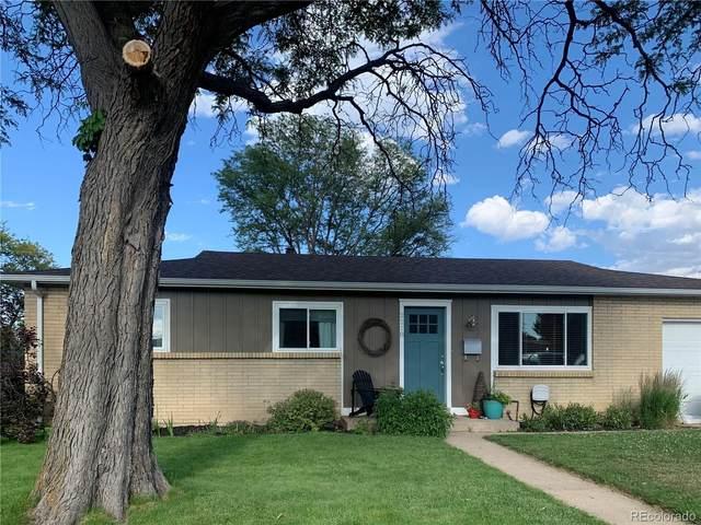 2278 S Patton Court, Denver, CO 80219 (#5603584) :: Wisdom Real Estate
