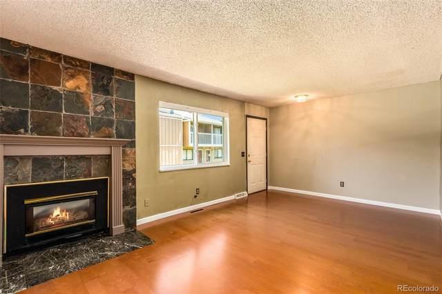 522 Vance Street, Lakewood, CO 80226 (MLS #5603919) :: Bliss Realty Group