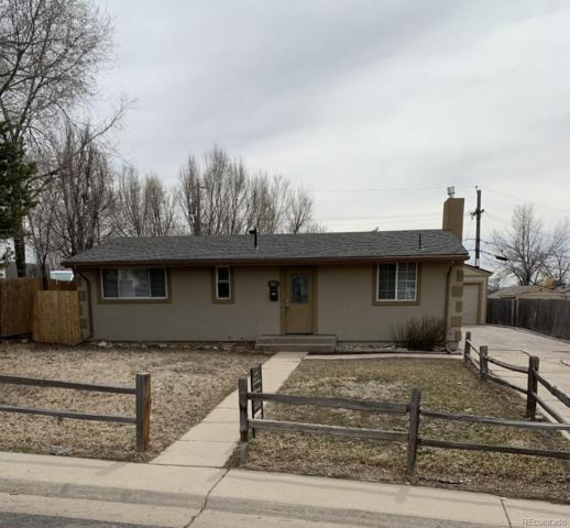 600 Del Norte Street, Denver, CO 80221 (MLS #5604982) :: 8z Real Estate
