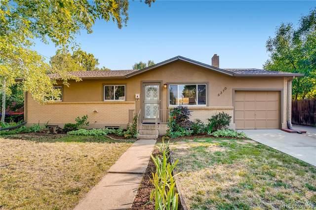 6370 Brooks Drive, Arvada, CO 80004 (MLS #5605274) :: Find Colorado