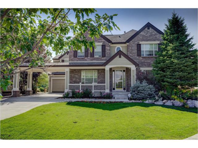 17543 W 60th Lane, Arvada, CO 80403 (MLS #5605358) :: 8z Real Estate