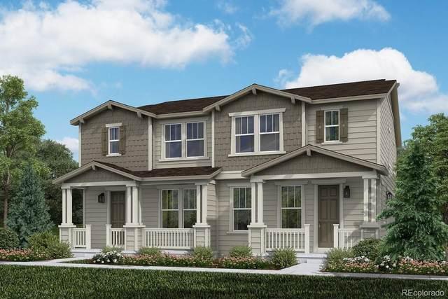 1309 Shale Drive, Erie, CO 80516 (#5605895) :: Venterra Real Estate LLC