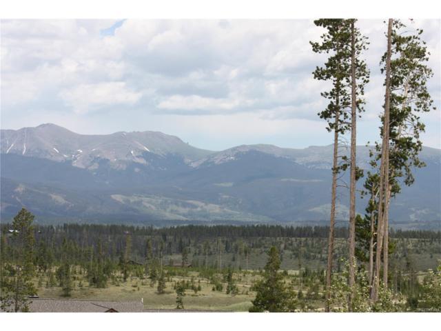 594 County Road 5194W, Fraser, CO 80442 (MLS #5605935) :: 8z Real Estate