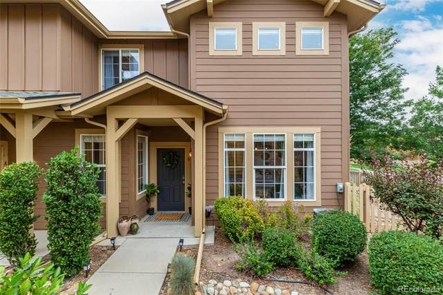 10461 Truckee Street B, Commerce City, CO 80022 (#5606015) :: Own-Sweethome Team