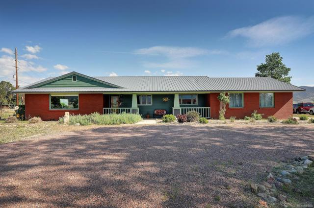 8435 County Road 144, Salida, CO 81201 (#5606124) :: Mile High Luxury Real Estate