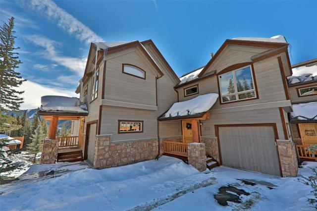 203 Antler Way 2-203, Winter Park, CO 80482 (#5606255) :: The DeGrood Team
