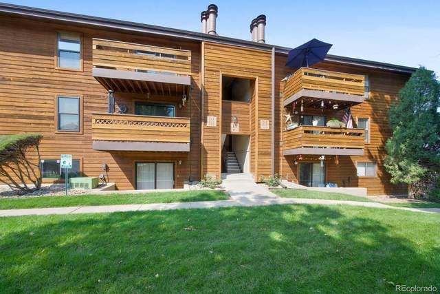 431 Wright Street #311, Lakewood, CO 80228 (MLS #5606447) :: Find Colorado