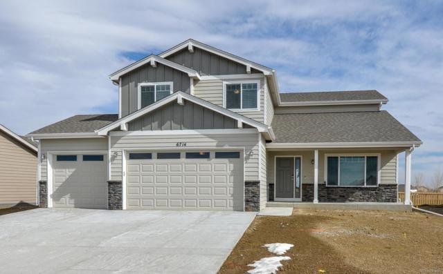 1362 Cimarron Circle, Eaton, CO 80615 (MLS #5606487) :: 8z Real Estate