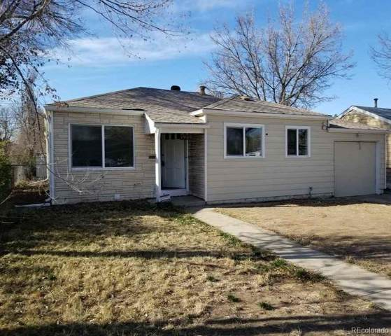 1959 Ironton Street, Aurora, CO 80010 (#5606662) :: James Crocker Team