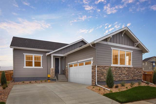 805 Wind River Court, Brighton, CO 80601 (#5607733) :: Colorado Home Finder Realty