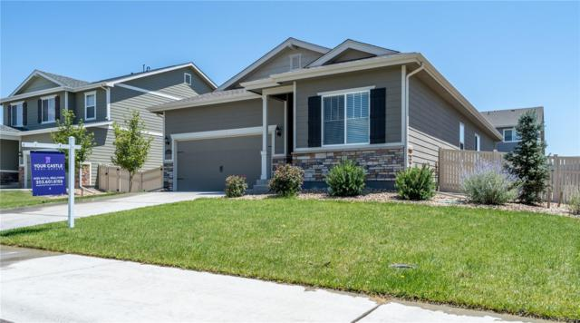 11106 Charles Street, Firestone, CO 80504 (#5607803) :: The Tamborra Team
