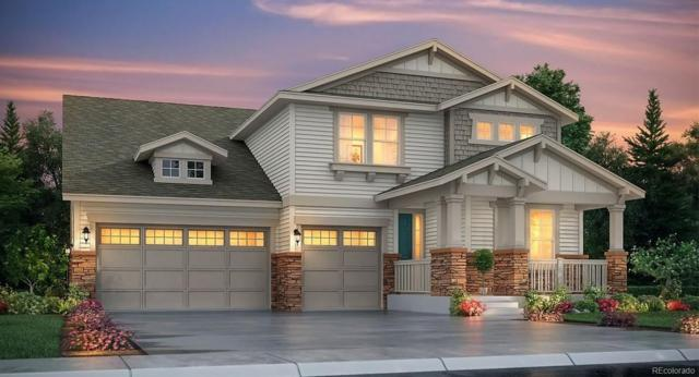 8816 S Yakima Court, Aurora, CO 80016 (#5608119) :: The City and Mountains Group