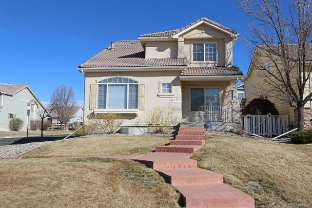4851 Spyglass Drive, Broomfield, CO 80023 (#5608273) :: The Peak Properties Group