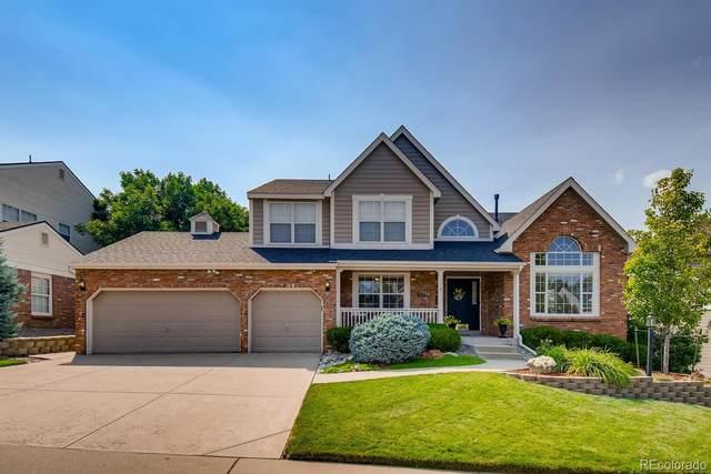 8685 Meadow Creek Drive, Highlands Ranch, CO 80126 (MLS #5608424) :: Find Colorado