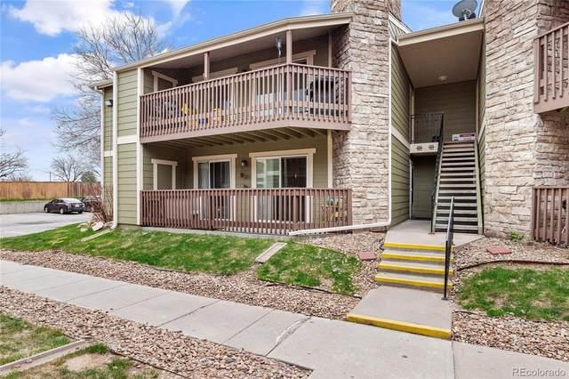 3480 S Eagle Street #102, Aurora, CO 80014 (#5609076) :: Re/Max Structure