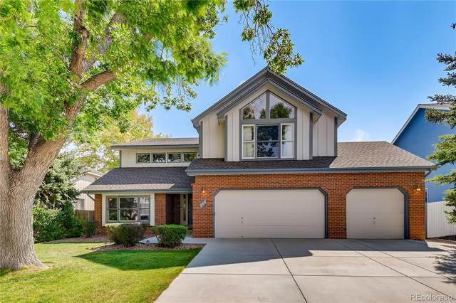 960 E 130th Drive, Thornton, CO 80241 (#5609388) :: Bring Home Denver with Keller Williams Downtown Realty LLC