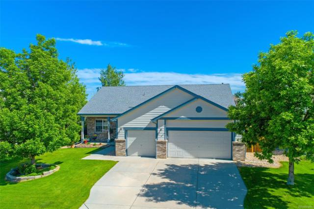 3765 Balderas Street, Brighton, CO 80601 (#5609584) :: The DeGrood Team