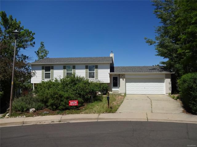 1155 Maple Circle, Broomfield, CO 80020 (MLS #5609927) :: 8z Real Estate