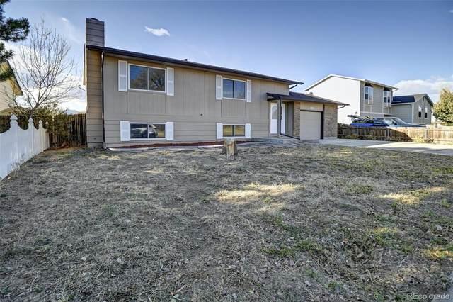 7280 Woodstock Street, Colorado Springs, CO 80911 (MLS #5610118) :: Bliss Realty Group